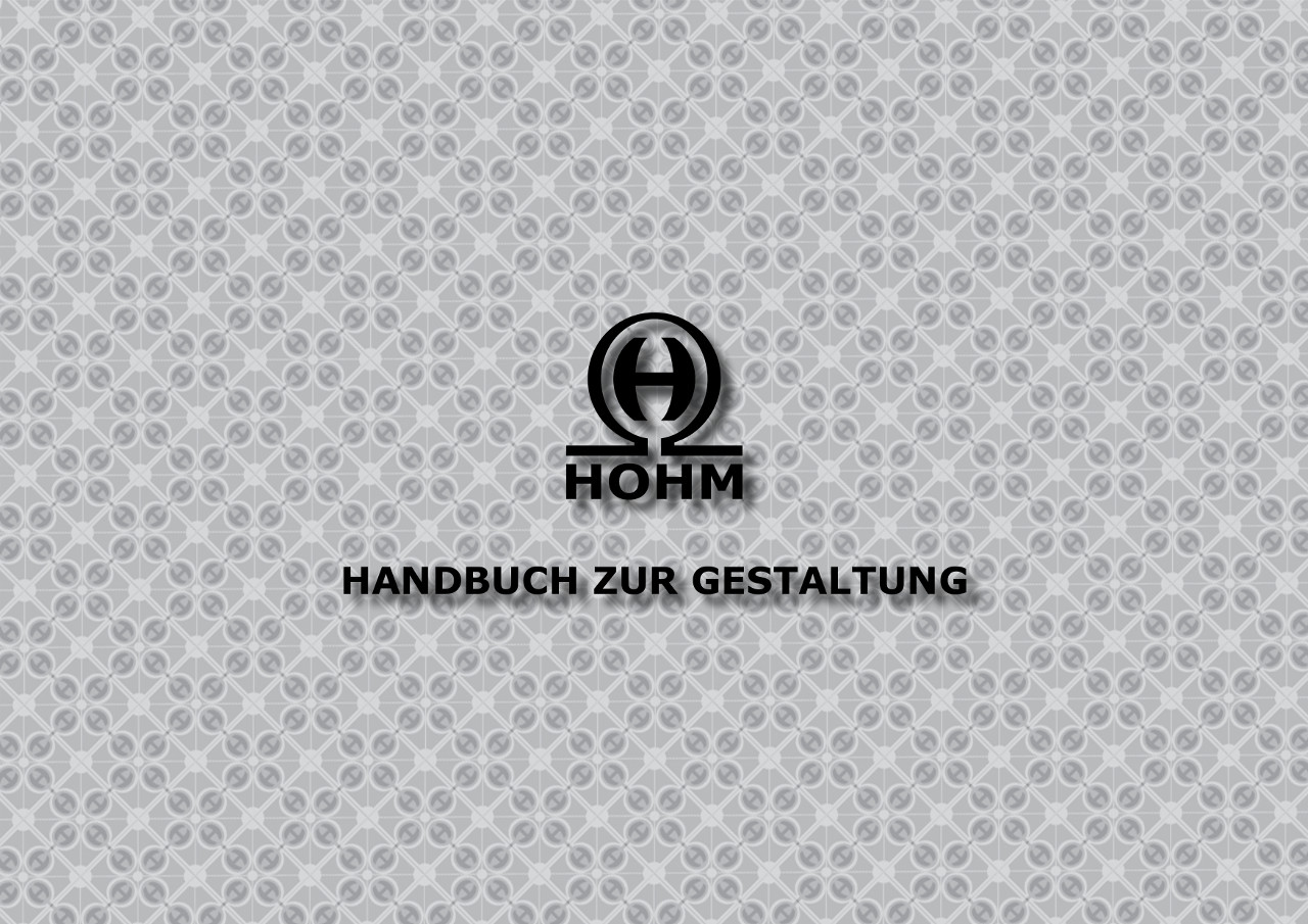 Handbuch zur Gestaltung