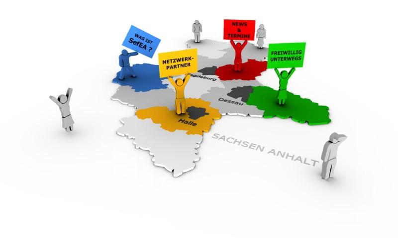 3D-Grafik Blender - Sachsen-Anhalt