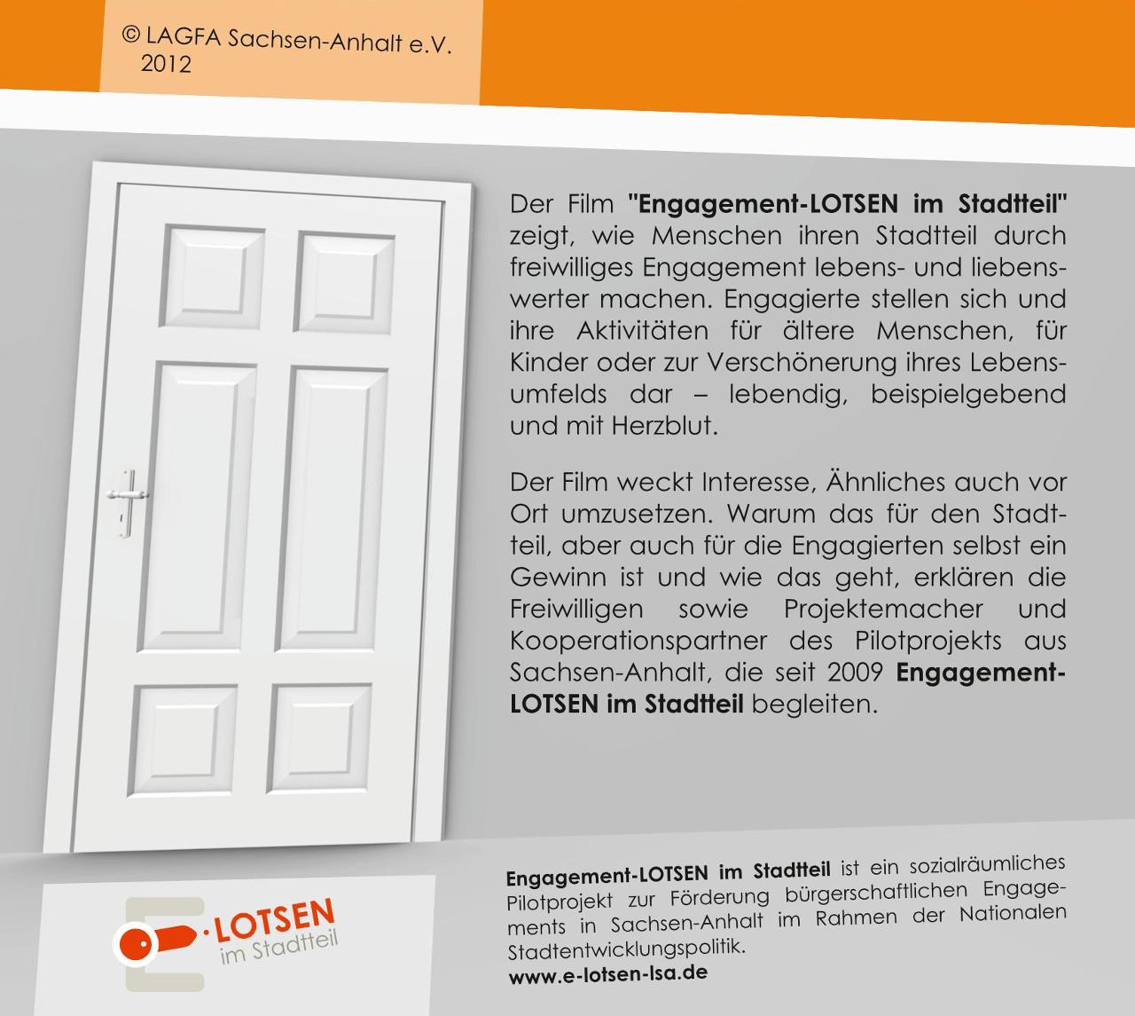 3D-Grafik Blender Tür - DVD-Artwork