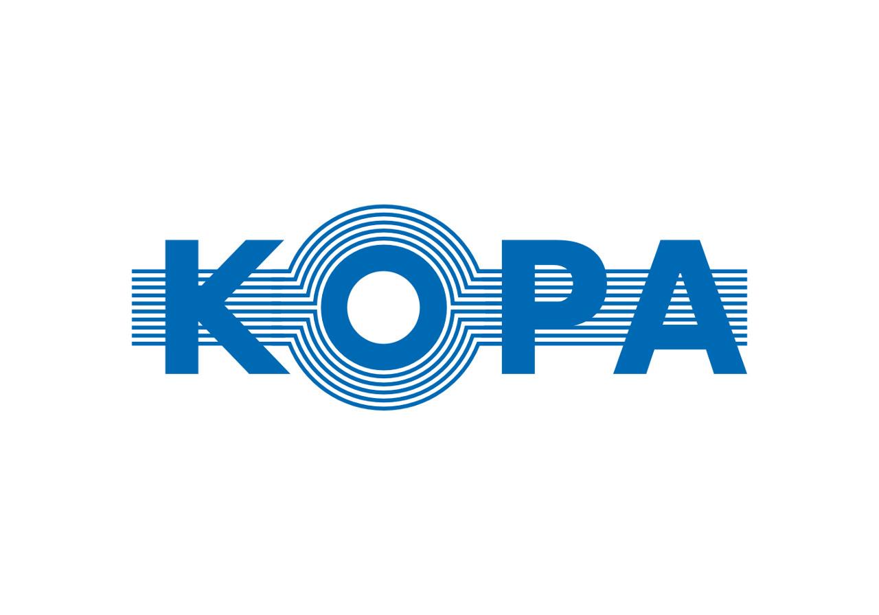 Logo - KoPA Wäschereimodell