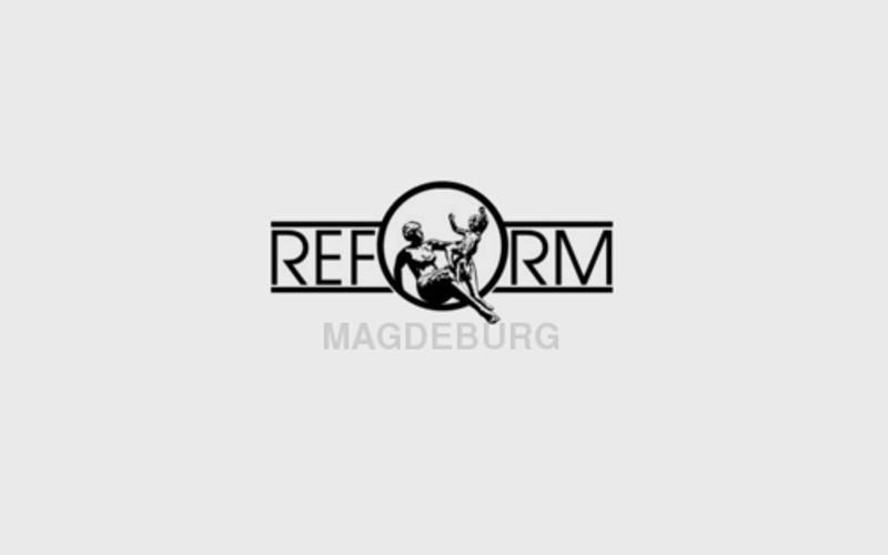 Logo - Magdeburg Reform