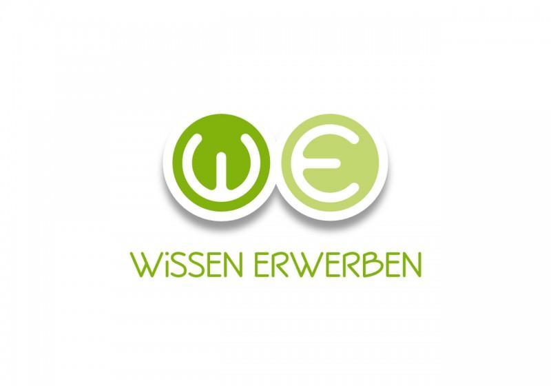 Logo - E-Commerce - Wissen Erwerben