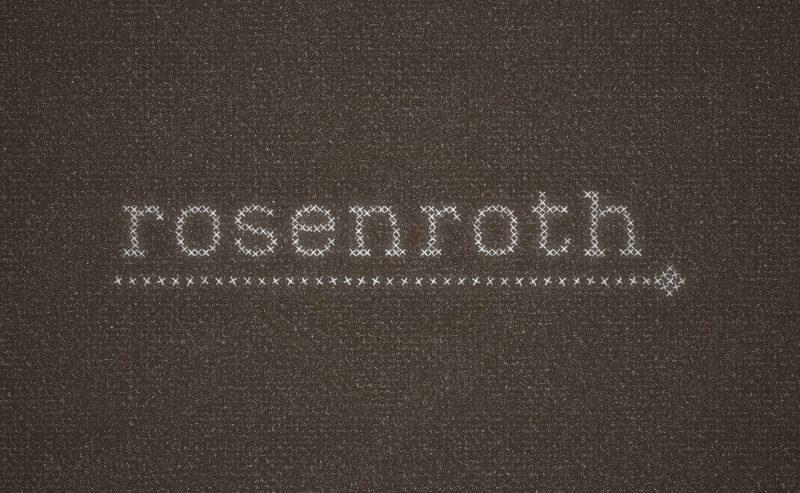 Rosenroth Logo