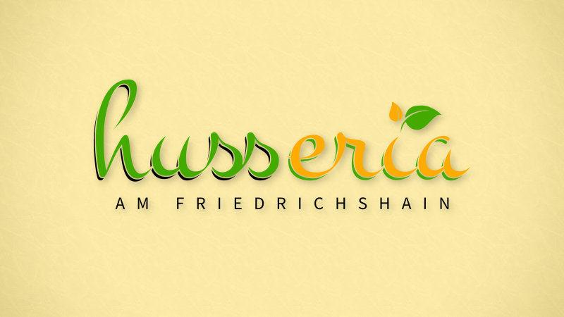 Logo – Kantine Husseria am Friedrichshain