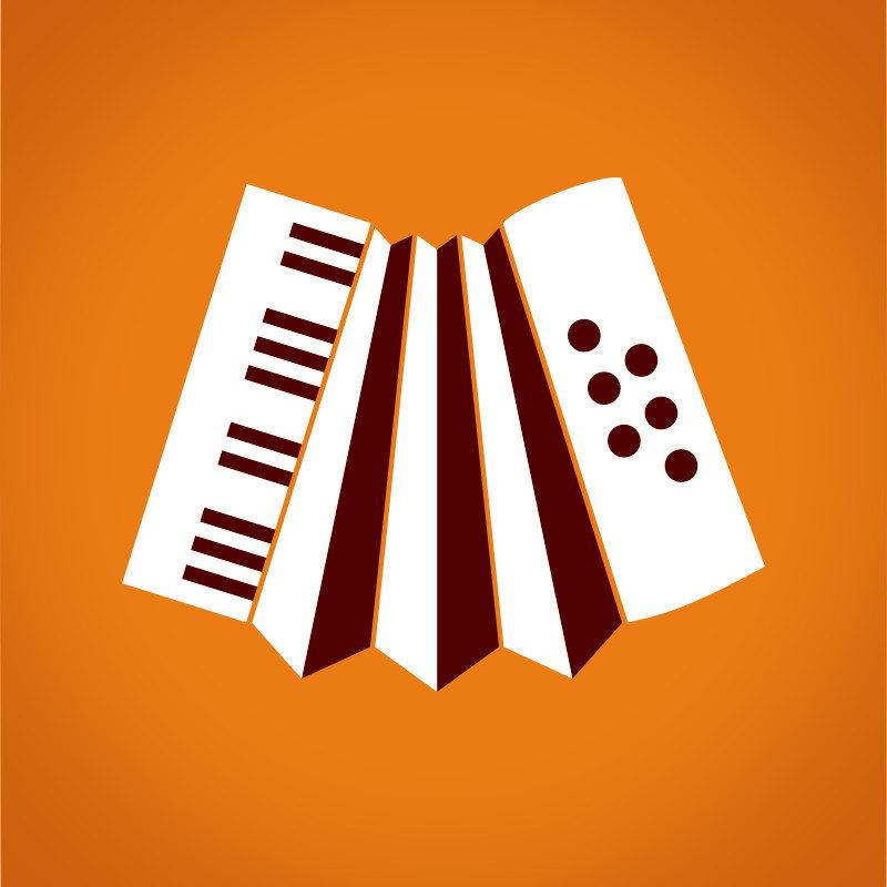 Logo - Fête de la Musique 2018