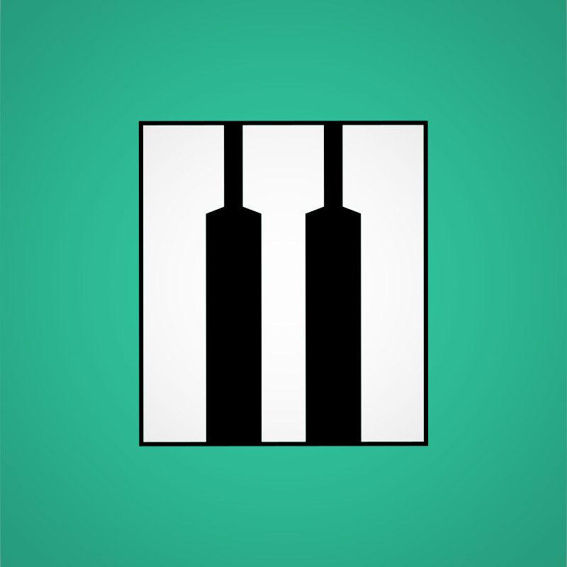 Logo - Fête de la Musique 2019