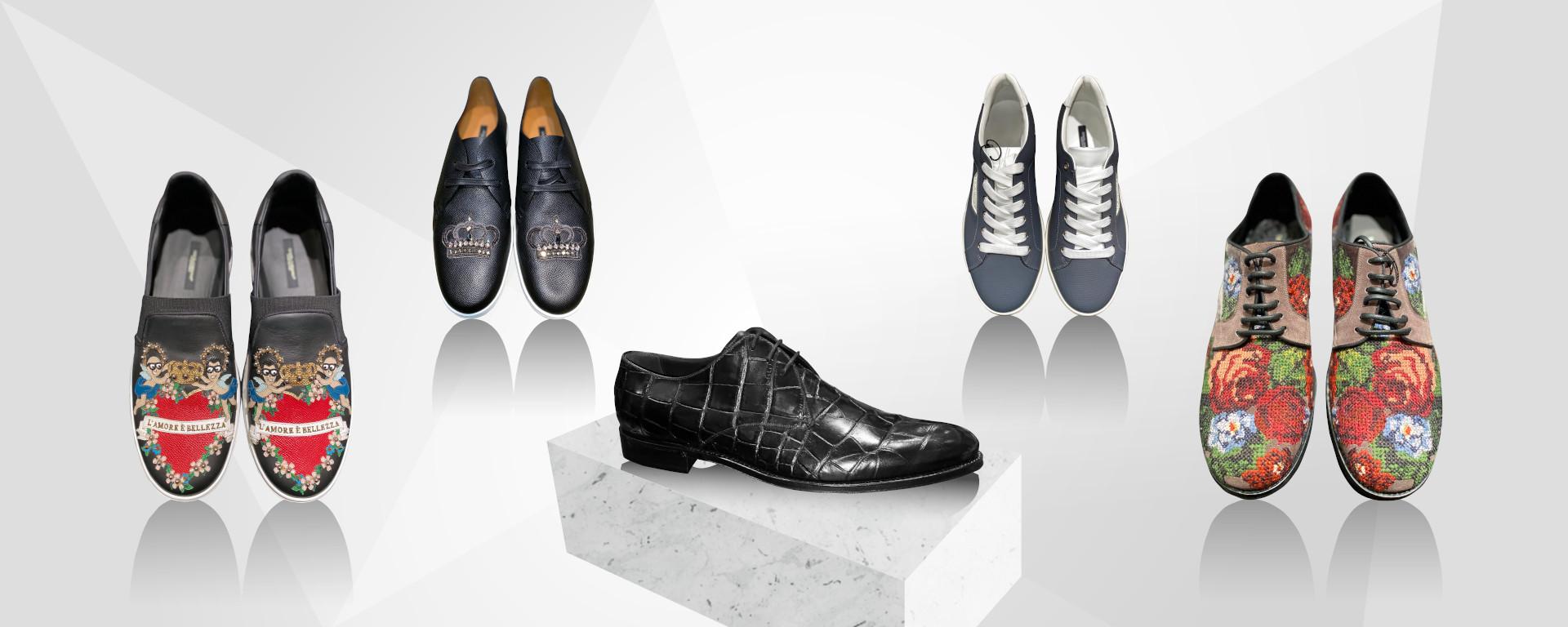 Kategoriebild Schuhe