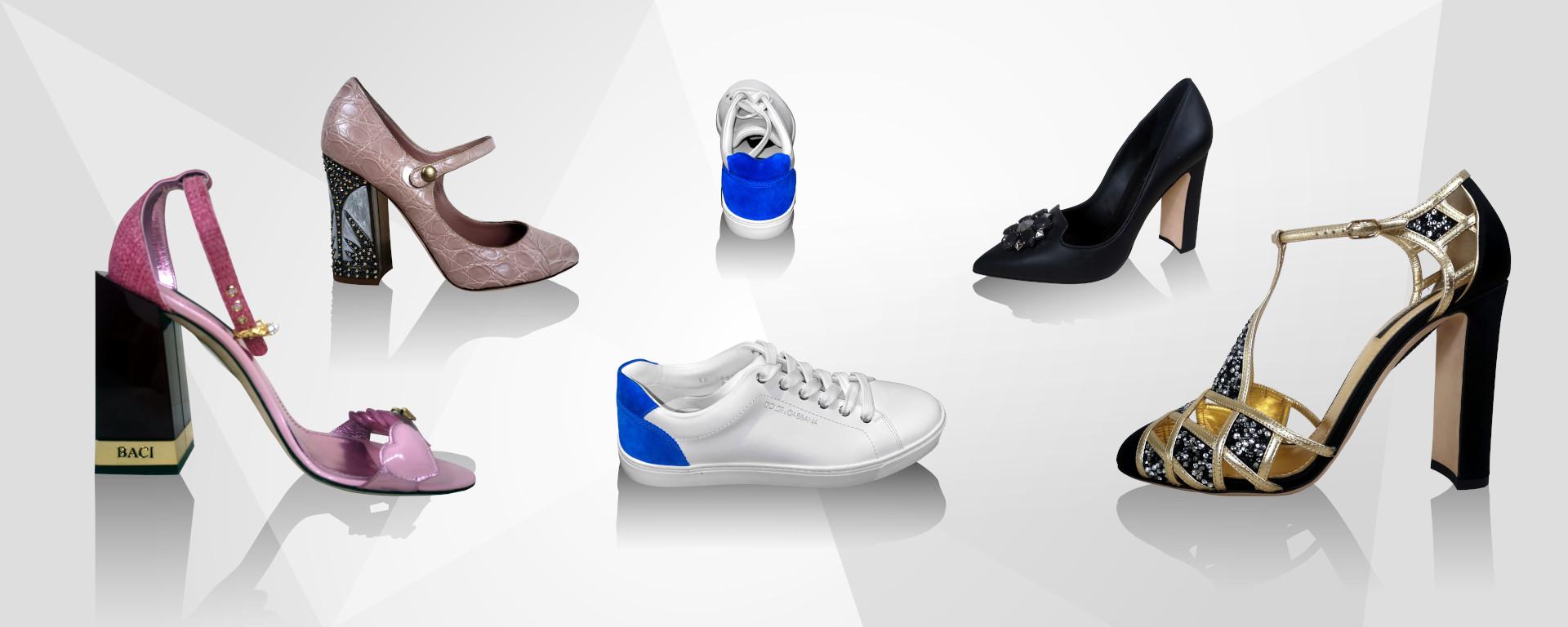 Kategoriebild Schuhe & Stiefel