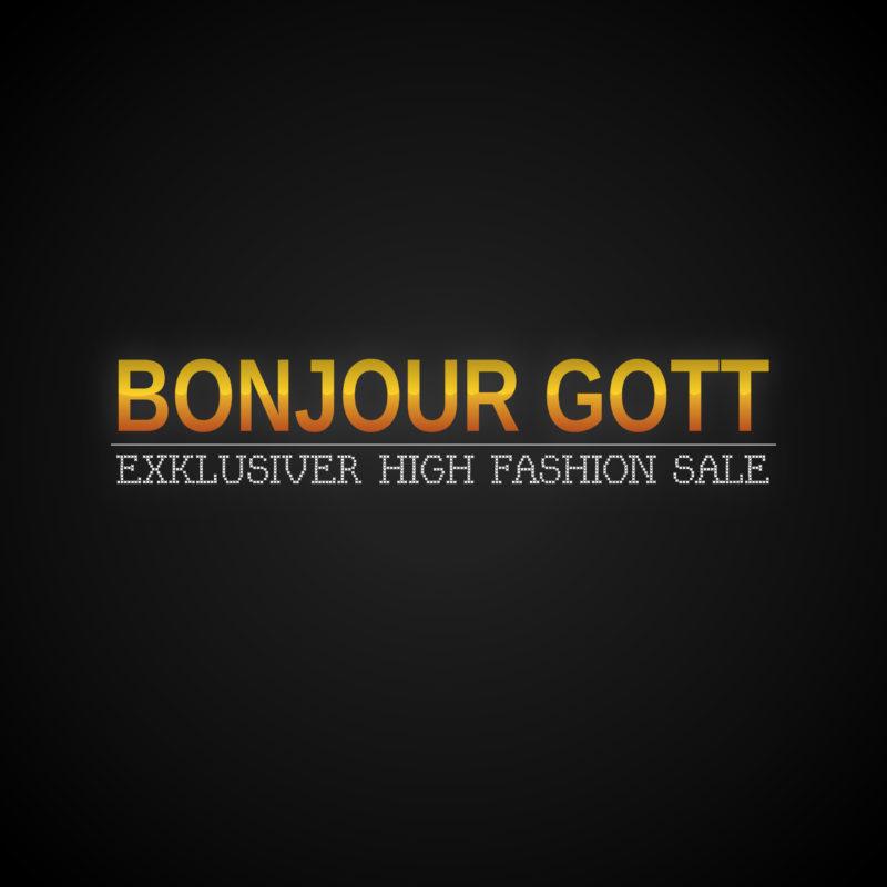 Logo BONJOUR GOTT